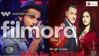Ae Dil Na Nar - YASSER DESAI  Dil Sambhal Jaa Zara Serial Title NEXT Song