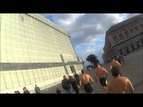 Napoli Port Run