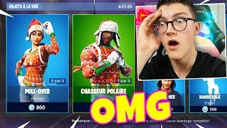 I'm SHOCKED from SKINS NO-L ON FORTNITE Battle Royale!
