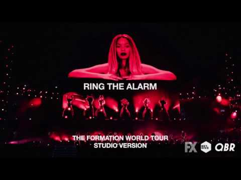 Beyoncé - Ring The Alarm (Live at The...