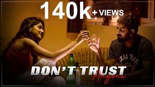 Don't Trust Anyone - New Kannada Short Film 2017