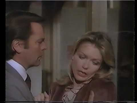 Airport '79: The Concorde Deleted scene #1 Robert Wagner & Susan Blakely