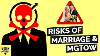 The Truth About Women, MGTOW & Marriage That You Need To Know.