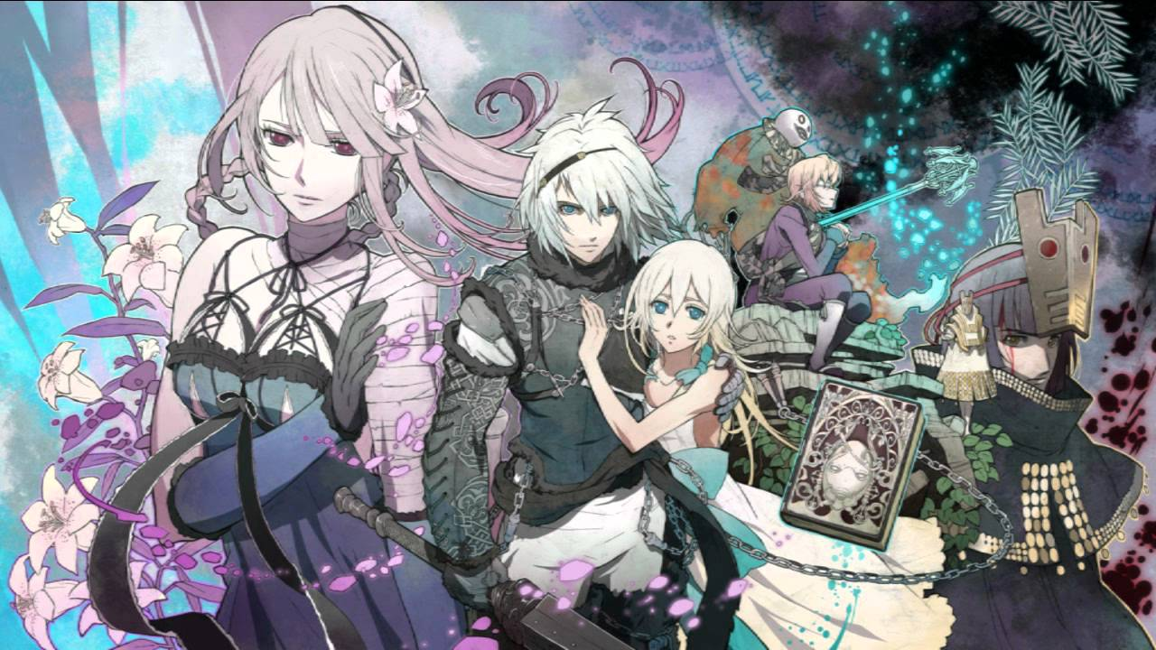NieR Gestalt & Replicant Piano Collections - Song of the Ancients - YouTube
