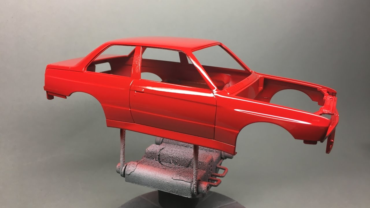 Beemax: BMW M3 E30 Part 2