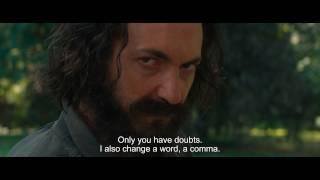 Cézanne et Moi - Trailer