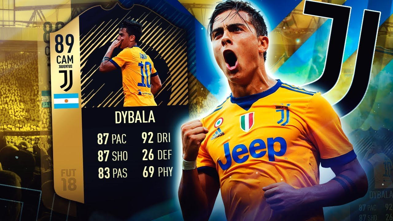 If Dybala  Is He Still The Finesse Shot King Fifa  Ultimate Team
