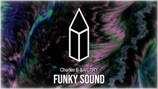 Charles B & VCTRY - Funky Sound