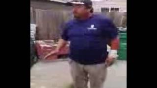 Drake - right hand Mexican dance