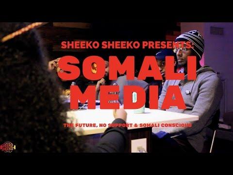 SS Presents: Somali Media (The Future)
