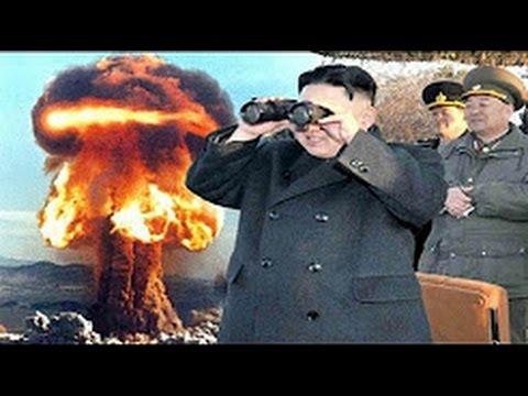 North Korea Kim Jong Un Threats Preemptive Nuclear strike 2017 News