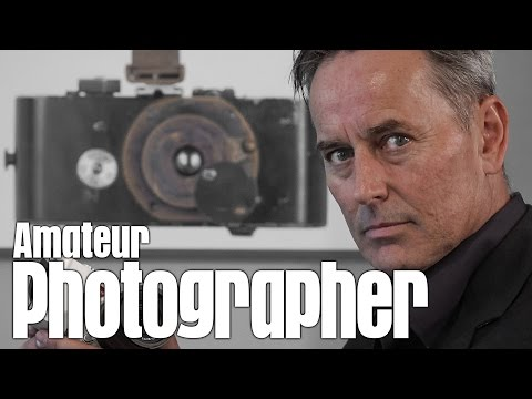 Leica T: Interview with David Bell