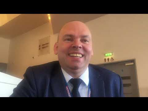 Stuart Bingham interview | media day at the world championships 2018