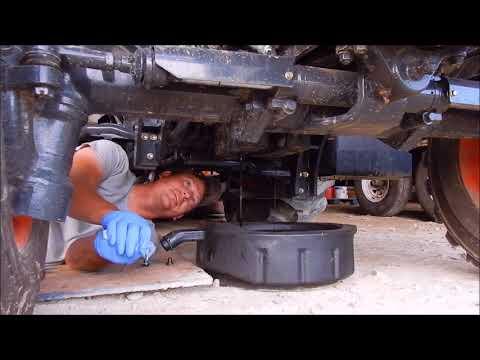 Boy I Screwed Up Good!  Oil Change Part 2 LOL