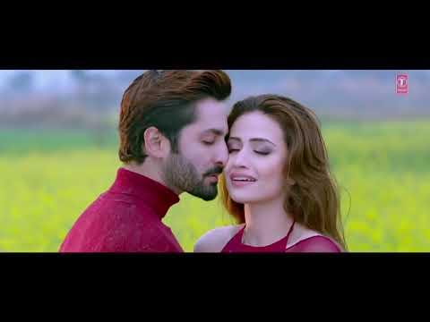 Pakistani Sana Javed romantic & hot video song showing #Navel thumbnail
