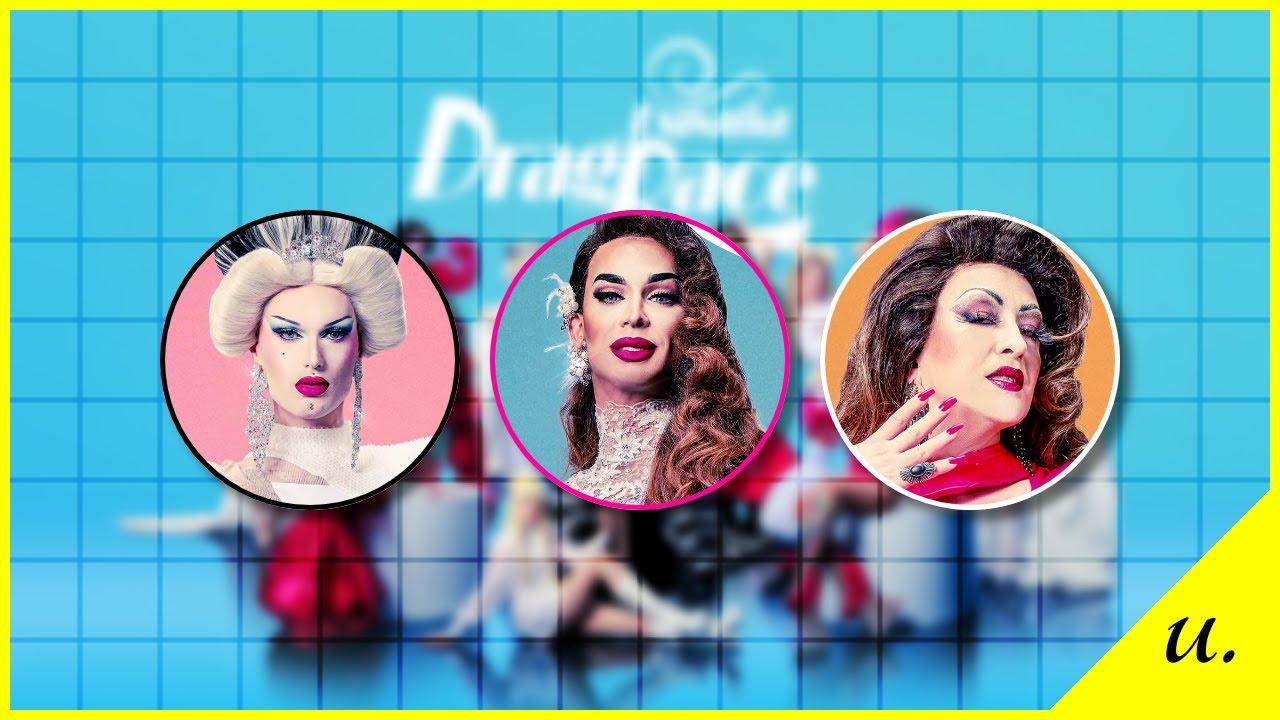 """Drag Race España Season 1 Cast """"Official"""" Ranking"""