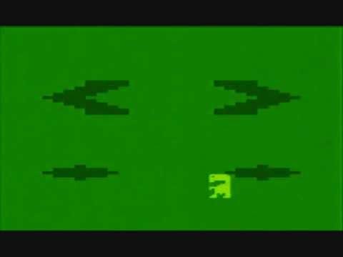 To What Degree Do You Love E T ? (The Atari 2600 Game)