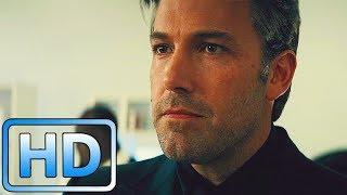 Брюс Уэйн встречает Кларка Кента / Бэтмен против Супермена: На заре справедливости (2016)
