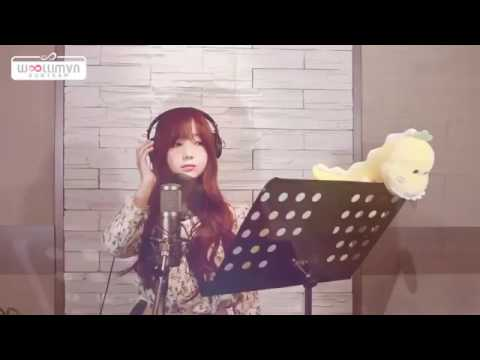 [VN Woollim] KEI star and sun (Ruler - Master of the Mask OST)