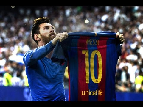 Download Lionel Messi 2017 - The Complete Player ● Skills/Goals/Assists -2016/17 || HD