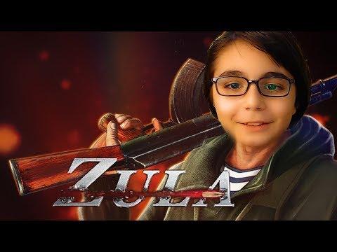 ZULA #8 BKT
