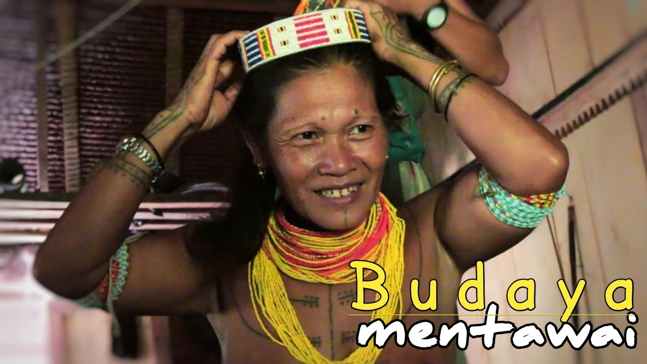 Official Trailer film dokumenter BUDAYA MENTAWAI