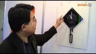 SIPREMIUM 2012 디벨로디자인 강성문 대표에게…