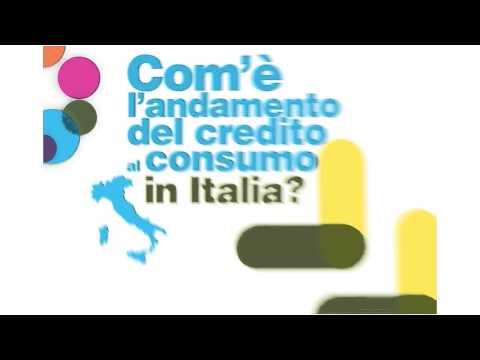 Gli Italiani e il Credito al Consumo