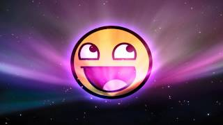 Rainbow Smiley Face Wallpaper