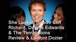 Cliff Richard - Soulicious - Songs Preview - 2011