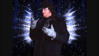 "1990-1991 The Undertaker 1st Theme Song - ""Funeral Dirge"""