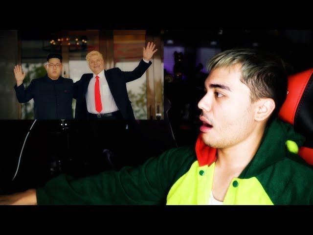 SEUNGRI - 'WHERE R U FROM (Feat. MINO)' MV Reaction [LOL]