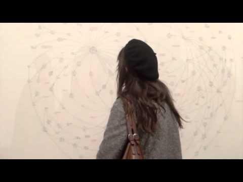 Mark Lombardi - Kunst und Konspiration - (OmU)