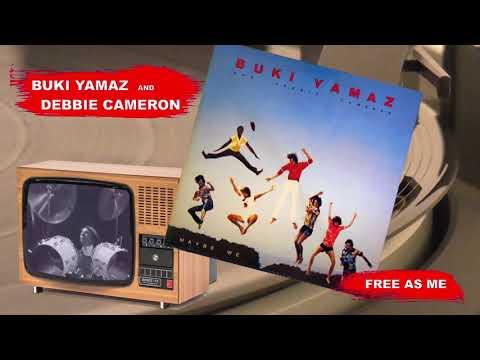 Buki Yamaz and Debbie Cameron - Free As Me (I.f. Olsenbande 12)