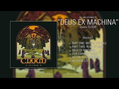 Cloud (Pennsylvania) - Deus Ex Machina (2018)   Full Album