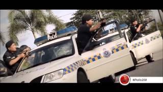 Hari Polis Ke 208 #kembalikanISA