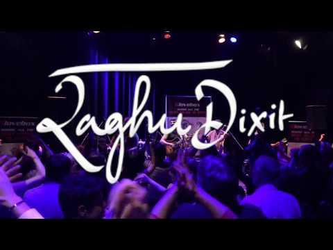 Raghu Dixit - Jag-Changa (Glovebox Live)