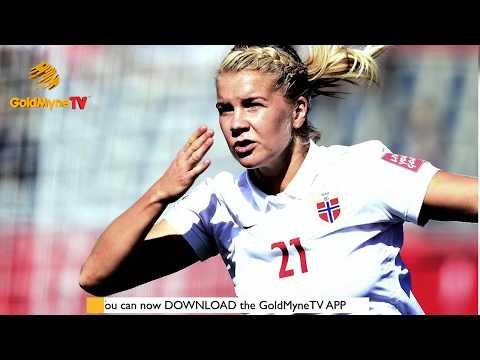 FANS VOTE ADA HEGERBERG AS BBC WOMAN'S  FOOTBALLER OF THE YEAR 2017 (Nigerian Music & Entertainment)