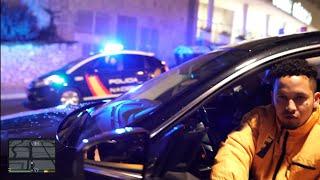 YUNG SARRIA X REYPHARAOH Romeo Santos Prod AMOSJOAN #LATINDRILL