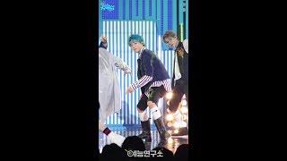 [예능연구소 직캠] 엔시티 드림 위 영 지성 Focused @쇼!음악중심_20170819 We Young NCT DREAM JISUNG
