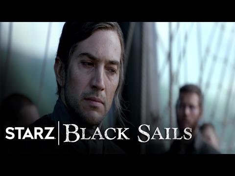 Black Sails   Season 4, Episode 9 Clip: Assume   STARZ