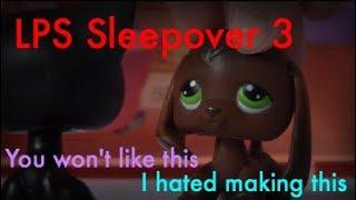 Lps Horror Movie: The Sleepover ( Part 3 ) LAST ONE.
