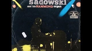 Krzysztof Sadowski And His Hammond Organ (FULL ALBUM, Soul-jazz, 1970, Poland)