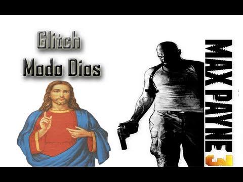 Max Payne 3 Glitch Multiplayer  God Mode ( Modo Dios )