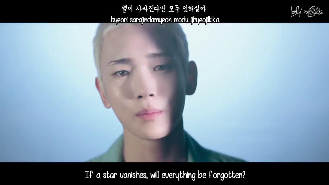 SHINee - Our Page (네가 남겨둔 말) MV [English Subs + Romanization + Hangul] HD