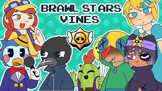 BRAWL STARS VINES [PART 1]