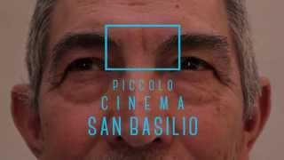 PICCOLO CINEMA SAN BASILIO - TEASER