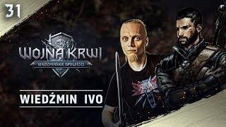 Wiedźmin Ivo #31 Wojna Krwi: Wiedźmińskie Opowieści zagrajmy z GOG.com