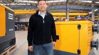 видео Дизельные мотопомпы