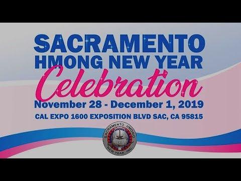 SUAB HMONG NEWS:  2020 Sacramento Hmong New Year Celebration - 11/28 To 12/01/2019